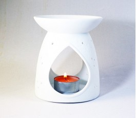 Difusor-Quemador Porcelana...