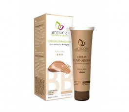 BB cream Natural Tono Alto...
