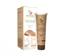 BB cream Natural Tono Medio...