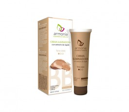 BB cream Natural Tono Claro...