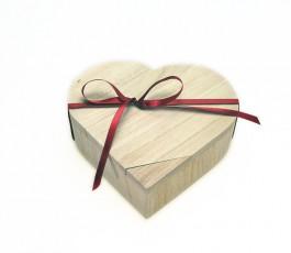 Caja Corazón Pintalabios &...