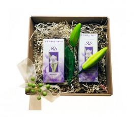 Pack L'erbolario Iris