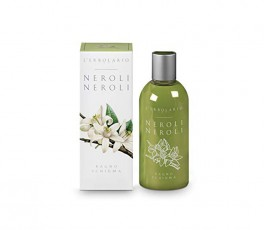 Neroli gel baño Natural -...