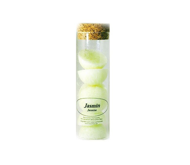 Bolas Aromáticas Aceite Esencial Jazmín - Quemador