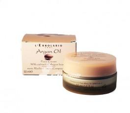 Argán crema cara - L'Erbolario