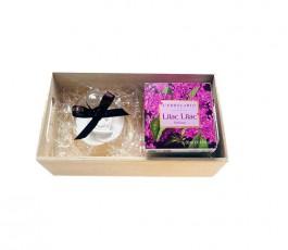 Rosa lilac - Lillà lillà -...