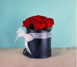 Caja Rosas Eternas /...