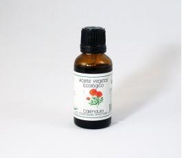 Aceite Vegetal Caléndula...