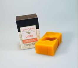 Jabón Citrus BIO- Fonte Santa