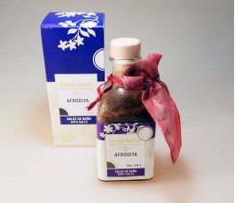 Afrodita - Sales baño BIO -...