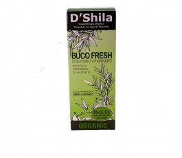 Buco Fresh Colutorio Salvia...