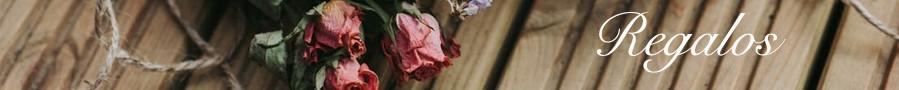 Flores Preservadas y Regalos Naturales únicos  ❤︎  Envío 24-48h