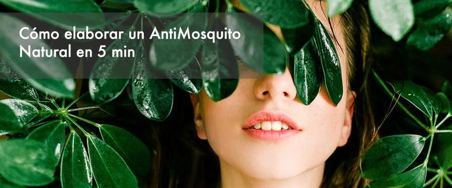 Antimosquitos naturales