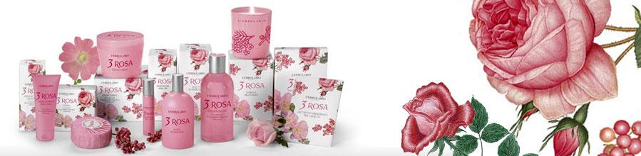 3 Rosa Lerbolario