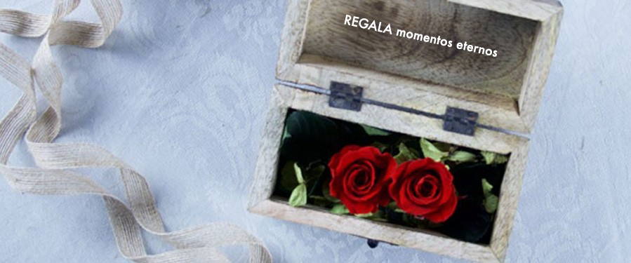 Rosa original san valentin